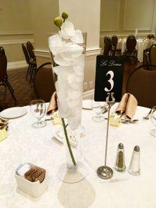 Winter elegance wedding 6