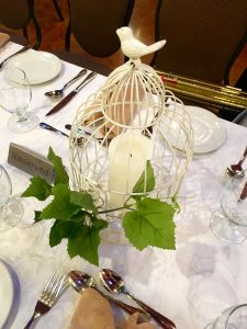 Winter elegance wedding 9